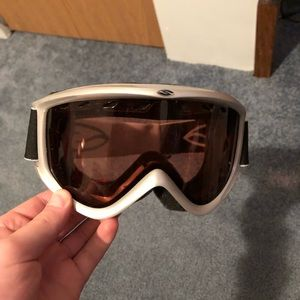 Smith Ski Googles